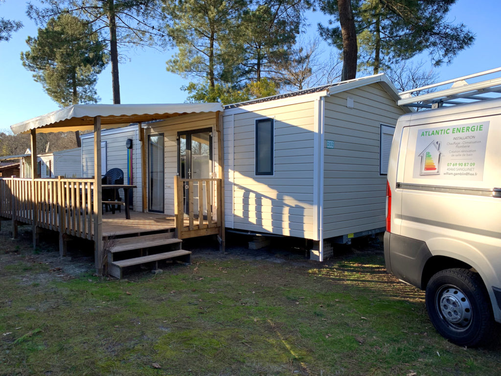 climatisation-mobilehome